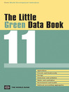 The Little Green Data Book 2011 (eBook)