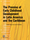 The Promise of Early Childhood Development in Latin America (eBook)