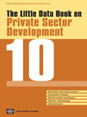 The Little Data Book on Private Sector Development 2010 (eBook)