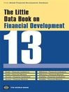 Little Data Book on Financial Development 2013 (eBook)