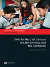 Skills for the 21st Century in Latin America and the Caribbean (eBook)