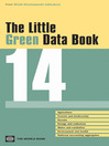 The Little Green Data Book 2014 (eBook)