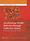 Accelerating Health Reforms through Collective Action (eBook): Experiences from East Africa