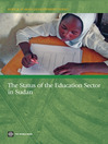The Status of the Education Sector in Sudan (eBook)