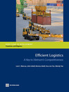 Efficient Logistics (eBook): A Key to Vietnam's Competitiveness