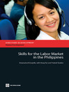Skills for the Labor Market in the Philippines (eBook)