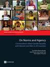 On Norms and Agency (eBook): Conversations about Gender Equality with Women and Men in 20 Countries