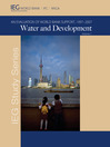 Water and Development (eBook): An Evaluation of World Bank Support, 1997-2007