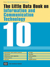 The Little Data Book on Information and Communication Technology 2010 (eBook)