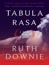 Tabula Rasa (eBook): Medicus Investigation Series, Book 6