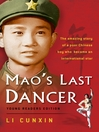 Cover image for Mao's Last Dancer