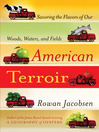 American Terroir (eBook): Savoring the Flavors of Our Woods, Waters, and Fields
