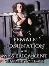 Female Domination with Miss Erica Kent (MP3): Vintage Volume I
