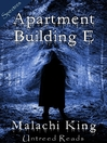 Apartment Building E (eBook)