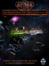 Horizons of Deceit, Book 2 (eBook): Space: 1889 & Beyond Series, Book 3.1