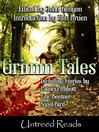 Grimm Tales (eBook)