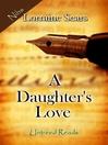 A Daughter's Love (eBook)