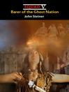 Barer of the Ghost Nation (eBook): Squad V Series, Book 3