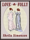 Love & Folly (eBook): The Conway Trilogy, Book 3