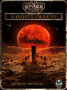 A Fistful of Dust (eBook): Space: 1889 & Beyond Series, Book 2.4