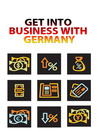 Get Into Business With Germany (eBook)