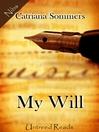 My Will (eBook)