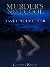 Murder's Not Cool (eBook)