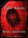 False Alarm (eBook)