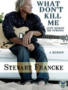 What Don't Kill Me Just Makes Me Strong (eBook)