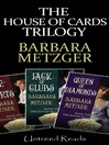 The House of Cards Trilogy (eBook)