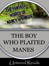 The Boy Who Plaited Manes eBook