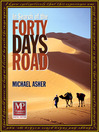 In Search of the Forty Days Road (eBook)