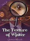 The Texture of Winter (eBook)