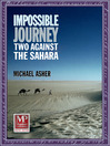 Impossible Journey (eBook)