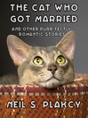 The Cat Who Got Married (eBook)