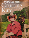 Courting Kate (eBook)