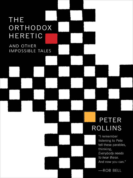 Orthodox Heretic (eBook): And Other Impossible Tales