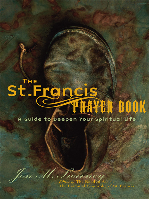 The Saint Francis Prayer Book (eBook)