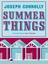 Summer Things (eBook)