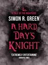 A Hard Day's Knight (eBook): Nightside Series, Book 11