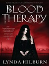 Blood Therapy (eBook): Kismet Knight, Vampire Psychologist Series, Book 3