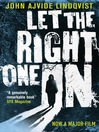 Let the Right One In (eBook)