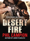 Desert Fire (eBook)