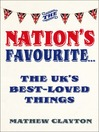 The Nation's Favourite (eBook)