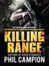 Killing Range (eBook): Steve Range Series, Book 2