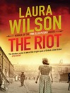 The Riot (eBook): DI Ted Stratton Series, Book 5
