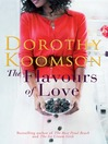 The Flavours of Love (eBook)