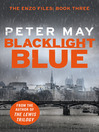 Blacklight Blue (eBook): Enzo Files Series, Book 3