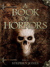 A Book of Horrors (eBook)