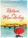 Return to Mandalay (eBook)